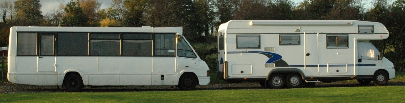 old-and-new-van